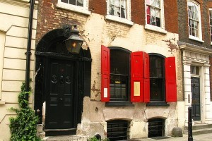 Denis Severs' House