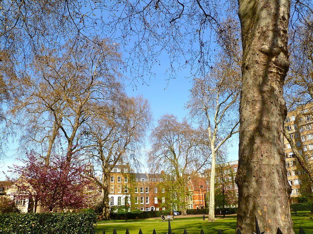 Charterhouse Square