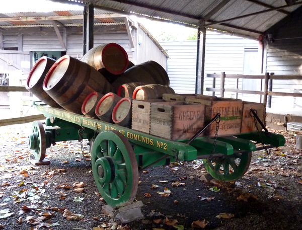 Museum of East Anglian Life - Things to Do in Suffolk
