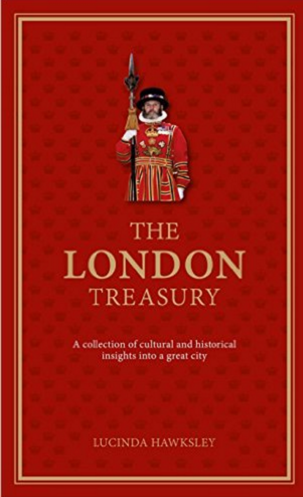 The London Treasury Book Review