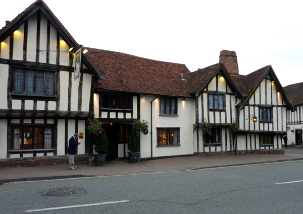 The Swan at Lavenham - Things to Do in Suffolk