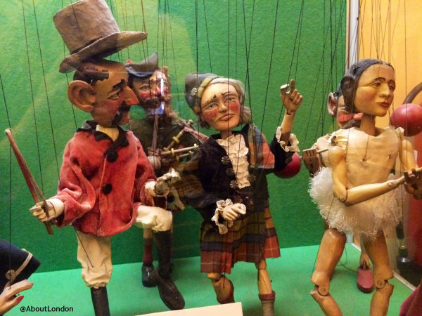 Edinburgh Museum of Childhood - The Royal Mile Edinburgh