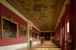 The King's Gallery Kensington Palace
