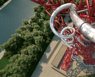 Orbit slide
