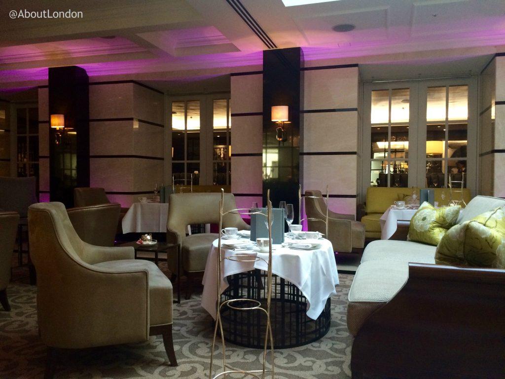 Emmeline's Lounge