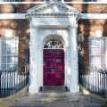 Safestay York entrance