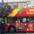 London Original Sightseeing Tour bus