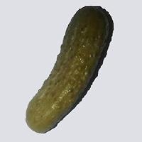a gherkin