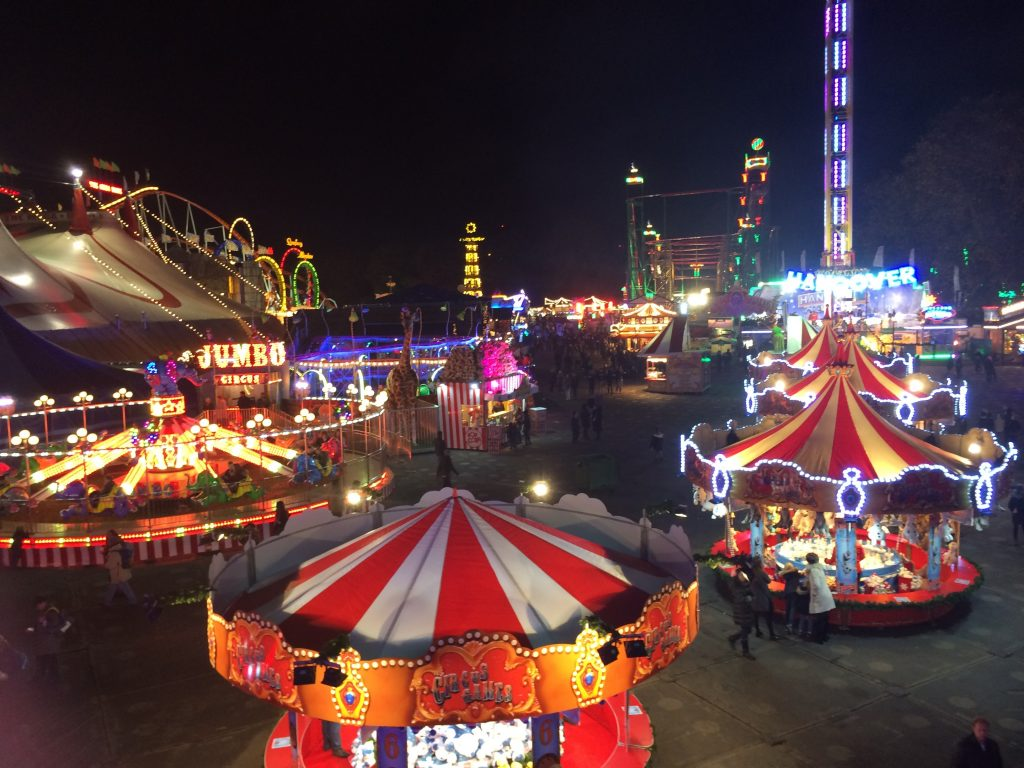 Hyde Park Winter Wonderland Review What S It Like