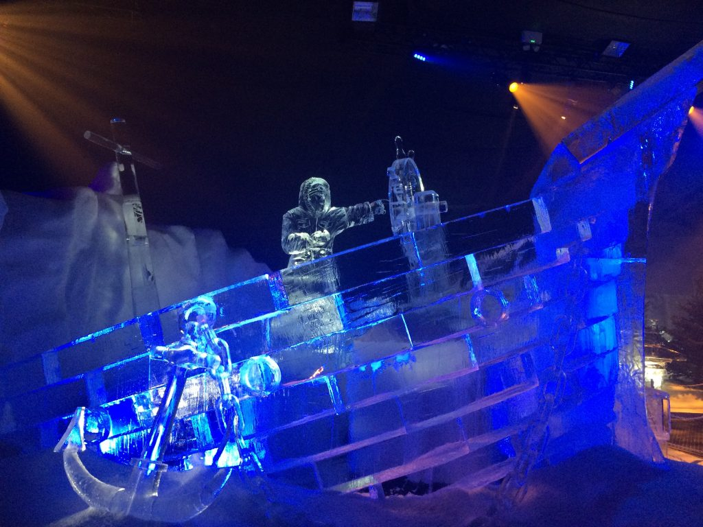 Winter Wonderland - Magical Ice Kingdom