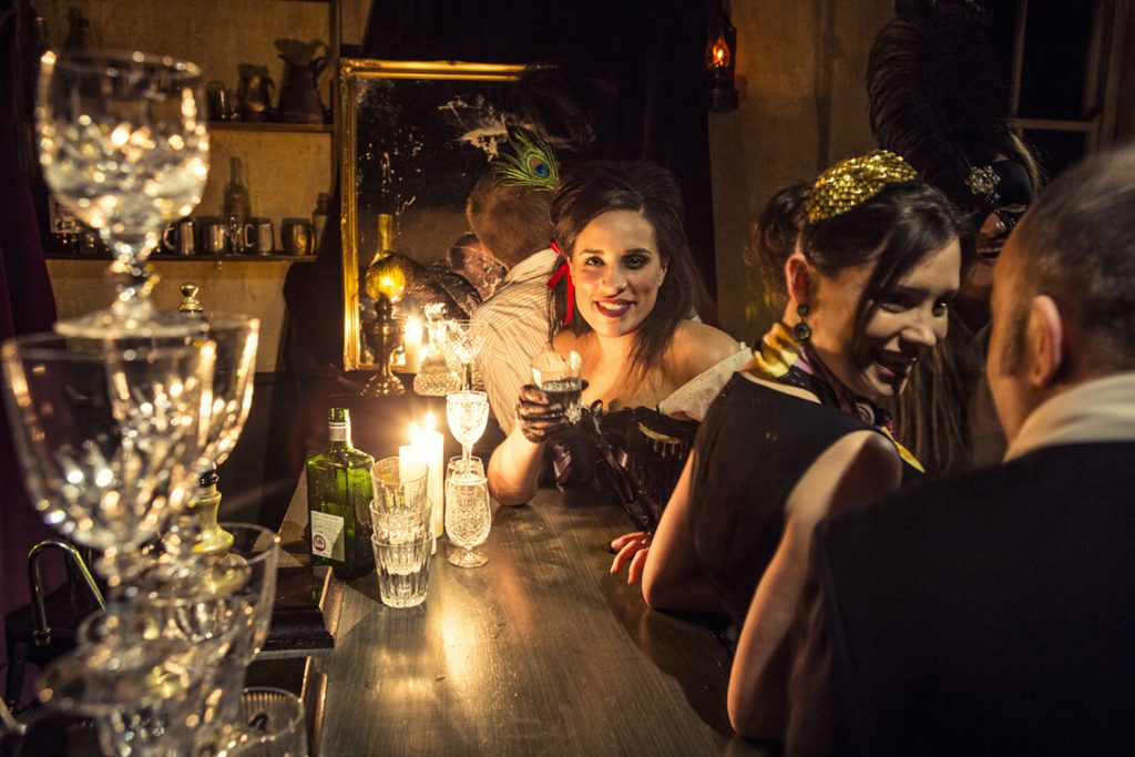 The London Dungeon Tavern