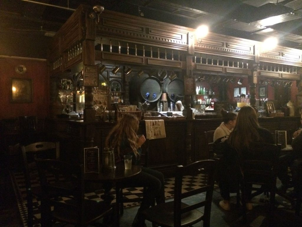 The London Dungeon Tavern