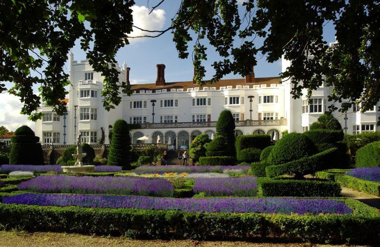 Danefield House Hotel
