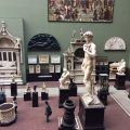 V&A Cast Court