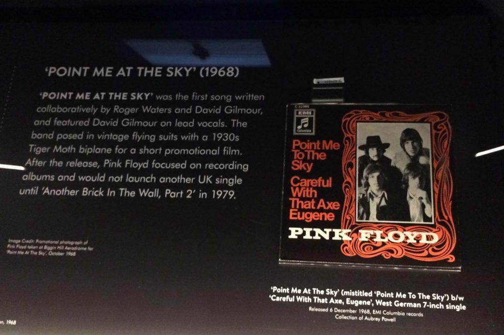 Lyric pink floyd songs lyrics : Pink Floyd at The V&A - The Pink Floyd Exhibition: Their Mortal ...