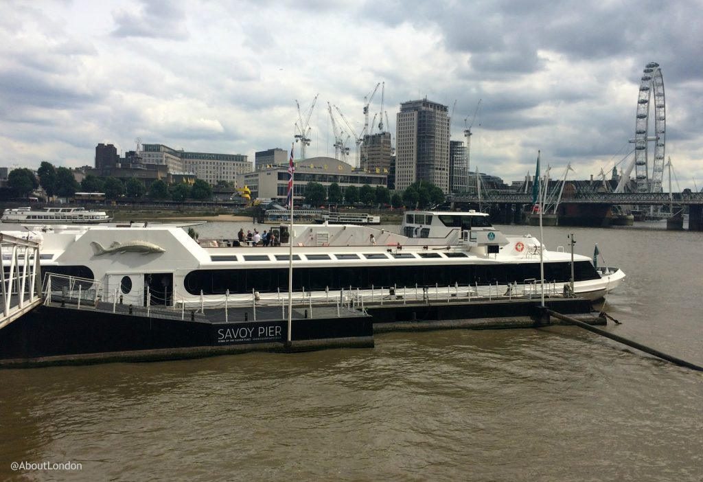 Laurent Perrier Champagne Lunch Cruise - Silver Sturgeon