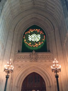 New Dawn, Westminster Hall, Houses of Parliament