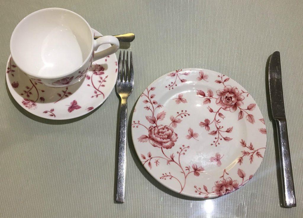 St Ermin's Hotel Summer Afternoon Tea