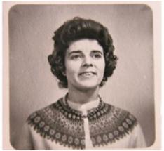 Elizabeth de Haas