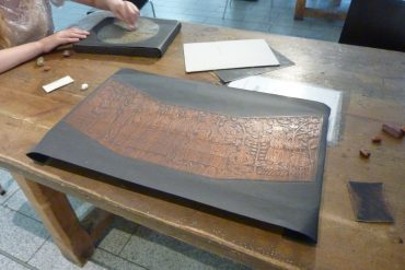 London Brass Rubbing Centre