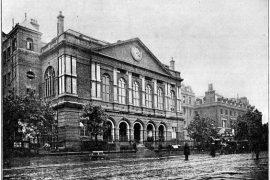 London Hospital, Whitechapel