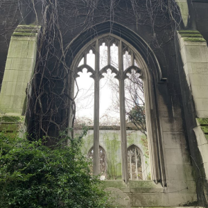 St Dunstan in the East