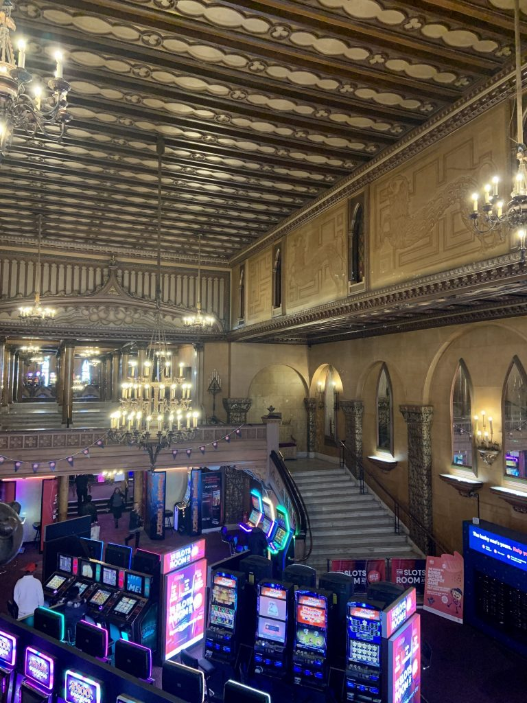 Granada Tooting Gala Bingo Club